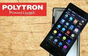 Iklan Smartphone Polytron