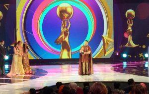 Indonesian Dangdut Awards 2016
