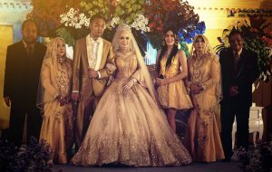 """NELLA KHARISMA, """"WEDDING PARTY"""" DI JEMBER"""